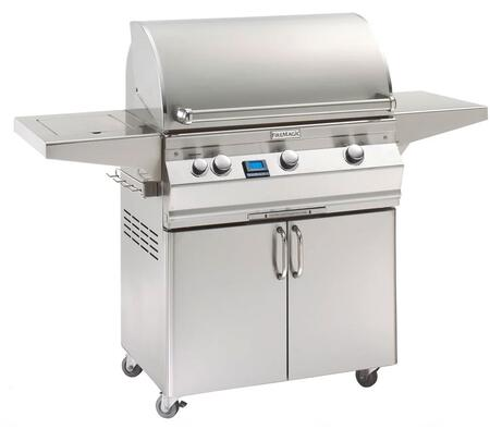 Fire Magic Aurora A540S5E1N62 Natural Gas Grill Stainless Steel, Main View