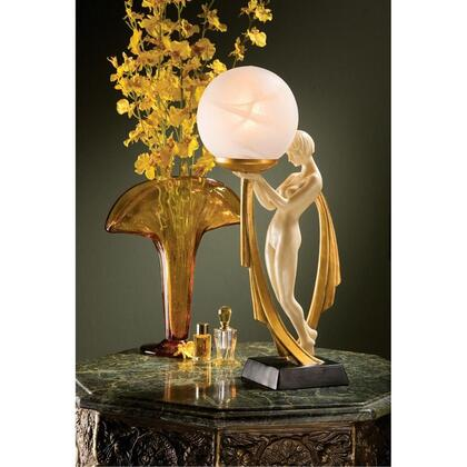 Design Toscano PD00328 Table Lamp, PD00328 1