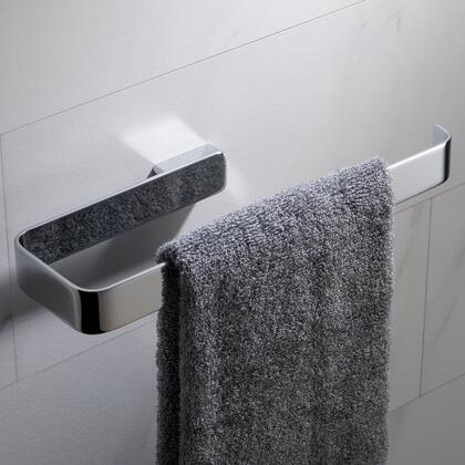 Kraus  KEA19925CH Towel Rings Silver, Main Image