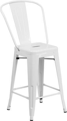 Flash Furniture CH3132024GBWHGG
