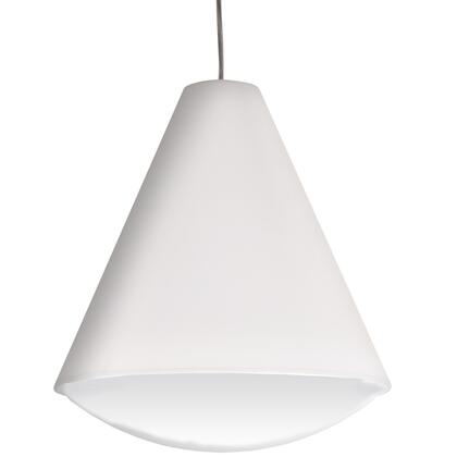 Dainolite EMLED17PWH Ceiling Light, DL aeeba2d1150803445f571dc6022c