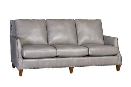 Chelsea Home Furniture Hackson 394490L10SRH Stationary Sofa Gray, 394490L10SRH  Front