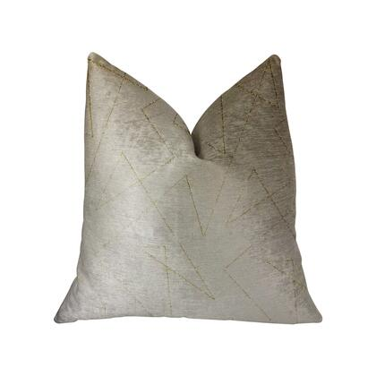 Plutus Brands Gold Divinity PBRA23202030DP Pillow, PBRA2320