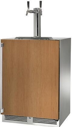 Perlick Signature HP24TS42R2 Beer Dispenser Panel Ready, Main Image