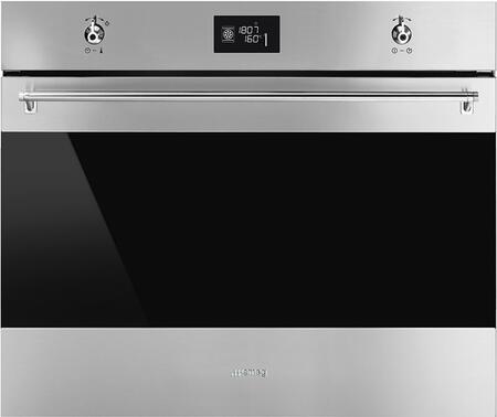 2x Smeg Oven Fan Forced Element SA240X SA280X SA310X SA365X SA398X SA410X SA415X