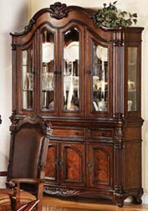 Acme Furniture Remington 60035 China Cabinet, 1
