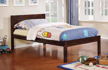 Furniture of America Annemarie CMBK965PBED Bed, 1