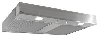 Imperial C2048PS8SS Liners Insert and Blower Stainless Steel, Main Image