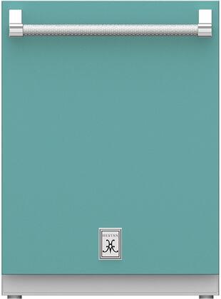 Hestan  KDW24TQ Built-In Dishwasher Blue, 1