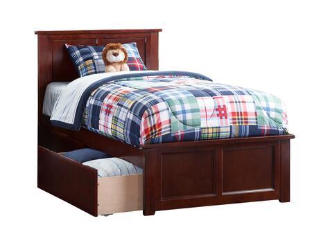 Atlantic Furniture Madison AR8626114 SILO BD2 30