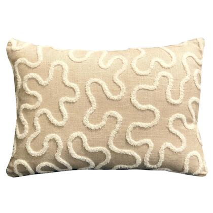 Plutus Brands Chandra Taal PBRA23362030DP Pillow, PBRA2336