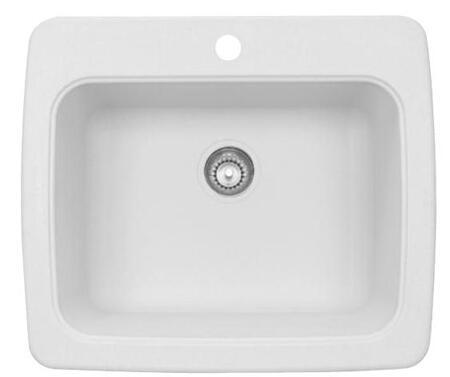 Kindred Amera KGSLA22259 Sink, 1