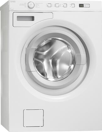 Asko UltraCare Line W6424W Washer White, Mainview