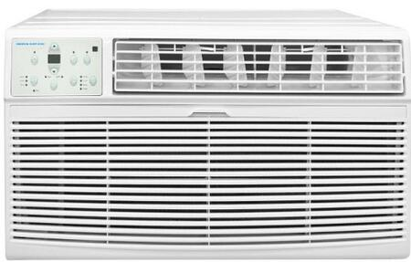 EATC12RE2 Through the Wall Air Conditioner with 12000 BTU Cooling Capacity  550 sq. ft. Area Coverage  Remote Control  LED Display  in