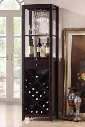 Wholesale Interiors RT190OCC Wine Rack, RT190 OCC