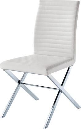 ESF 151 Series I17643 Dining Room Chair White, 85CHAIR