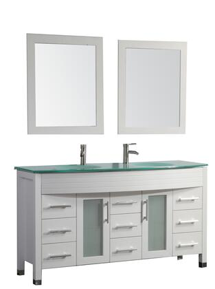 MTD Figi MTD8129W Sink Vanity , Figi 63 71W  51281.1423697764.1280.1280