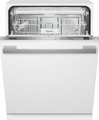 Miele Classic Plus G4971SCVI Built-In Dishwasher Panel Ready, Main Image