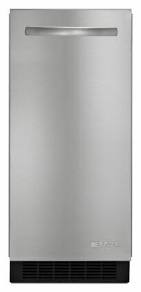 Jenn-Air JIM158XYRS Ice Maker Stainless Steel, JIM158XYRS 15-Inch Undercounter Ice Machine