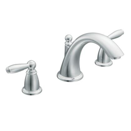 Moen T4943 Faucet, 1