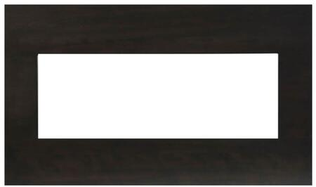 "Amantii MAN-BMKB-XS40 40"" Wood Mantel Surround for BI-40-XTRASLIM  in (MANBMKBXS40)"