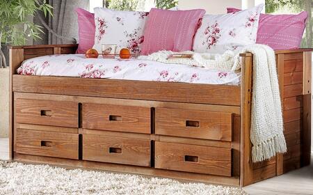 Furniture of America Lia Series AM-BK602-BED Main Image