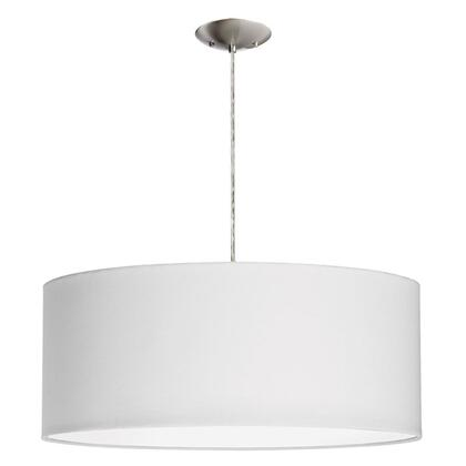 Dainolite 572210SCWH Ceiling Light, DL a6f2839abc56aa09d3d913f124c4