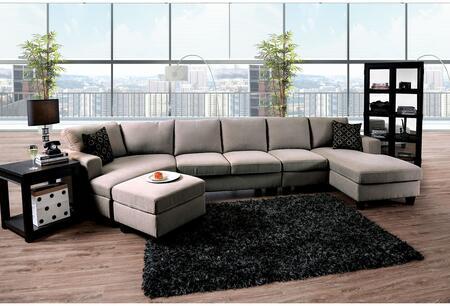 Furniture of America Traci Main Image
