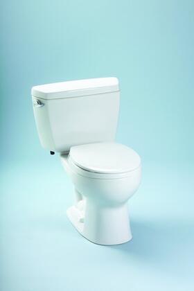 Toto CST743SDB01 Toilet, Image 1