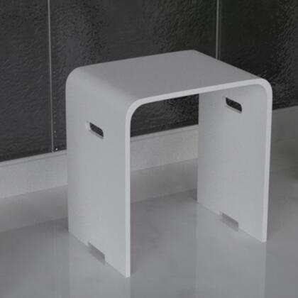 Valley Acrylic Affordable Luxury VA4002 Bath Tub White, Main Image