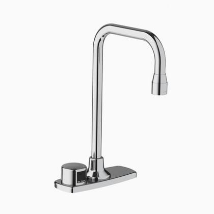 Sloan Optima S3365776BT Faucet Silver, etf 770 0