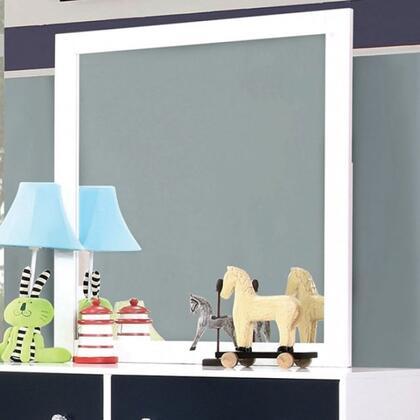 Furniture of America Alivia CM7850M Mirror, Main Image