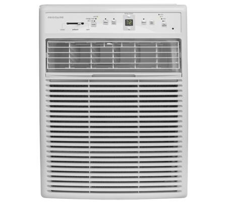 Frigidaire FFRS1022R1 Casement Air Conditioner White, Main Image