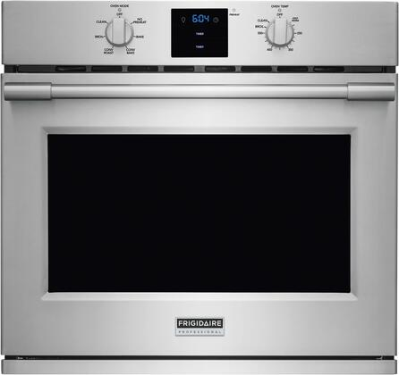 Frigidaire Professional FPEW3077RF Single Wall Oven Stainless Steel, Main Image