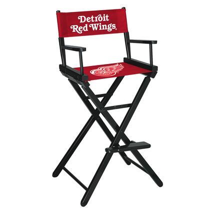 400-4105 Detroit Redwings Bar Height Directors
