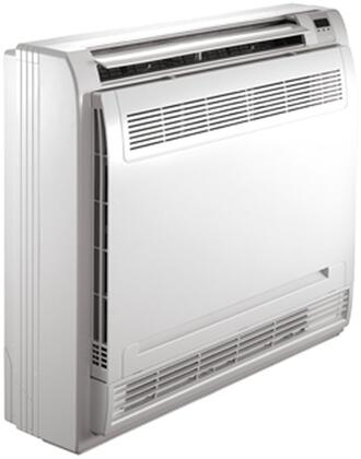 40MBFQ18—3 Ductless Heat Pump Floor Console Indoor Unit with 18000 BTU Capacity  230/208