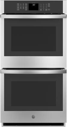 GE  JKD3000SNSS Double Wall Oven Stainless Steel, Main Image