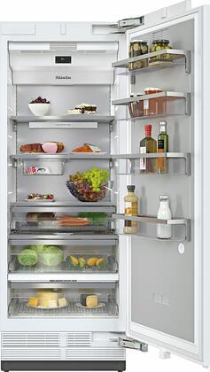 Miele MasterCool K2801VI Column Refrigerator Panel Ready, K 2801 Vi Column Refrigerator