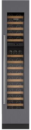 Sub-Zero Designer IW18RH Wine Cooler 51-75 Bottles Panel Ready, Main Image