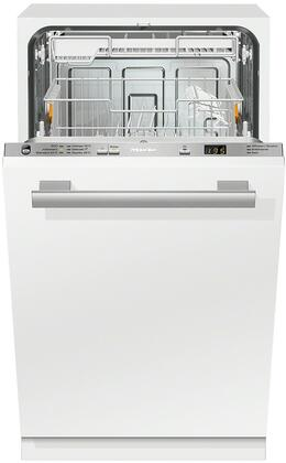 Miele  G4760SCVI Built-In Dishwasher Panel Ready, Main Image