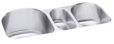 Elkay ELUH3920 Sink Stainless Steel, 1