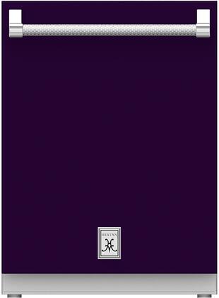 Hestan  KDW24PP Built-In Dishwasher Purple, 1