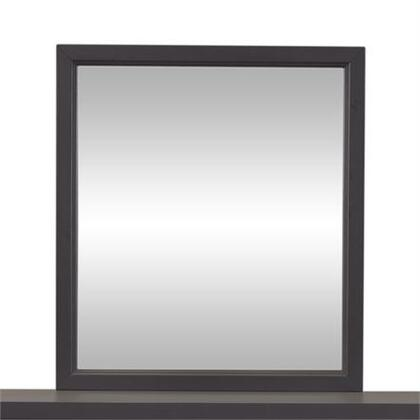 Liberty Furniture Cottage View 423BR50 Mirror Gray, Main view