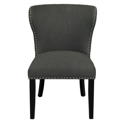 Accentrics Home DSD102003500 Accent Chair Brown, h51imv4gpp7tmwxs8xcp