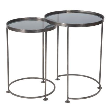 Yosemite Furniture YFURSI2106 Nesting Table, Main Image