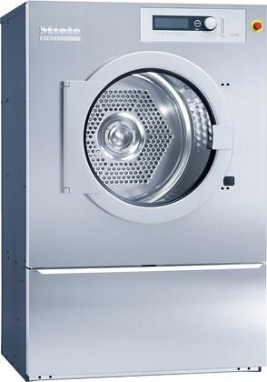 Miele Professional PT8407E Commercial Dryer Stainless Steel, PT8407E Vented Dryer, Electric Heating
