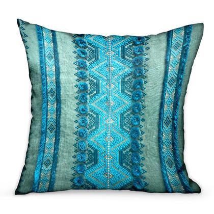 Plutus Brands Alexandrite Stripe PBRA23501220DP Pillow, PBRA2350