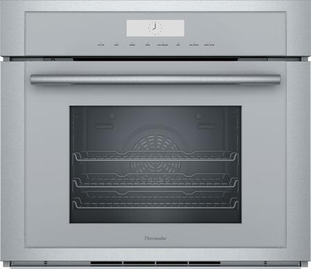 Thermador Masterpiece MEDS301WS Single Wall Oven Stainless Steel, MEDS301WS 30-Inch Single Steam Oven