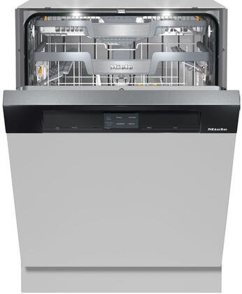 Miele G7000 G7916SCI Built-In Dishwasher Panel Ready, Main Image