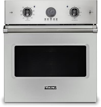 Viking 5 Series VSOE527FW Single Wall Oven White, VSOE527FW Electric Single Wall Oven